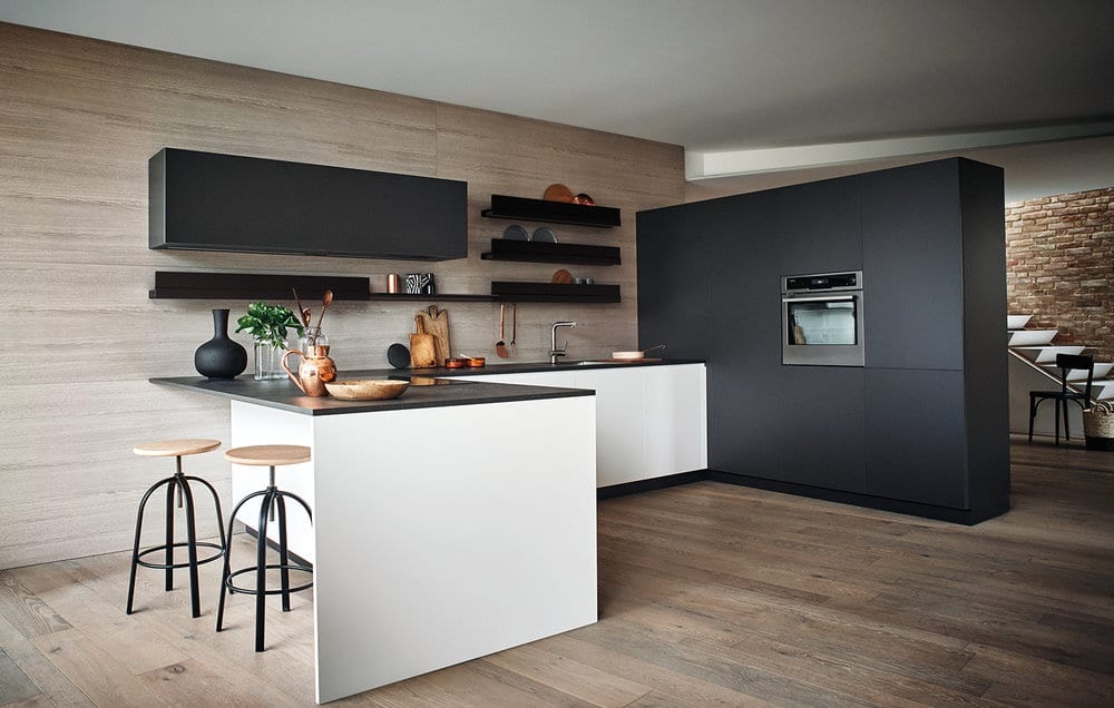 Quality pesonalised kitchens.