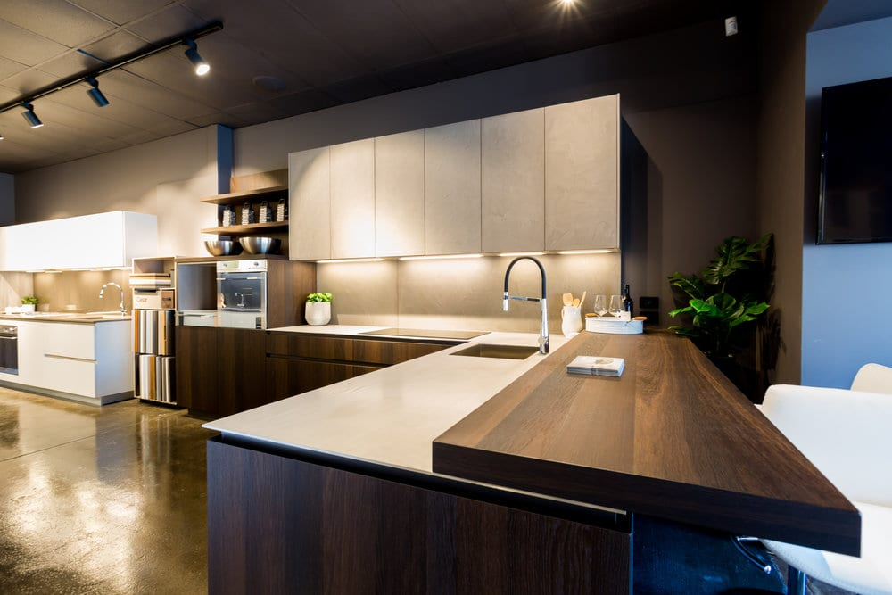 We Are The Exclusive Distributors Of Rempp And Cesar Kitchens In Melbourne.  At Our Showroom, Visitors Can See For Themselves The Quality, Durability  And ...