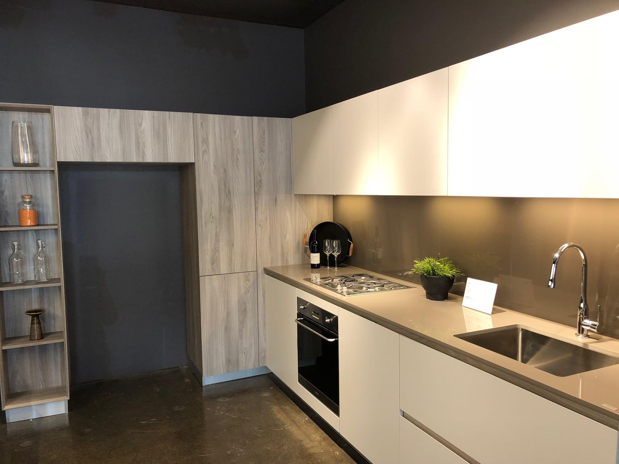 Ex Display Kitchens European Kitchen Group