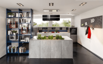 Functionality of Your Kitchen